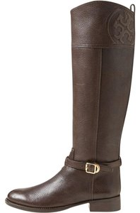 Tory Burch Riding Marlene Tall Boots