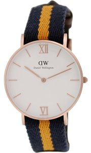 Daniel Wellington Daniel Wellington Female Oxford Watch 0554DW