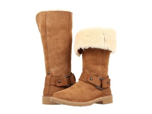 UGG Australia Uggs Braided Snow Boots