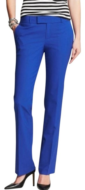 Item - Royal Blue Martin Fit Pants Size 12 (L, 32, 33)