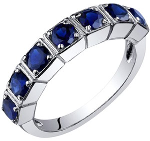 Other 1.75ct Sapphire Band