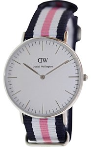 Daniel Wellington Daniel Wellington 0605DW Female Trinity Watch