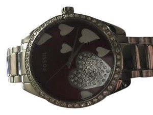 Fossil Fossil heart watch