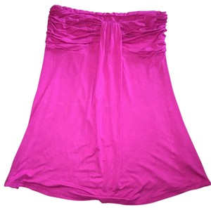 Tuo Top Hot Pink