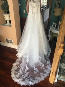 La Sposa Mecenas Wedding Dress