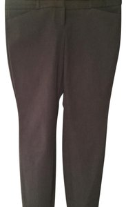 The Limited Skinny Pants Gray