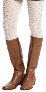 Hue Pointelle Sweater Tights White Knit Openwork