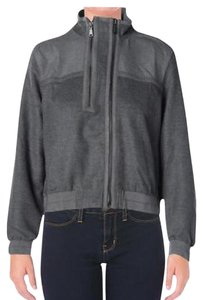 Elie Tahari Gray Jacket