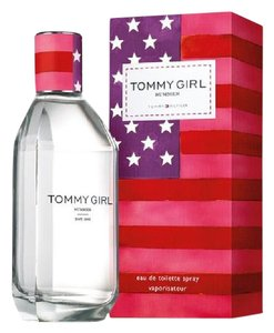 Tommy Hilfiger TOMMY GIRL SUMMER 2016 BY TOMMY HILFIGER-MADE IN SWITZERLAND