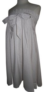 Urban Outfitters Skirt Neutral