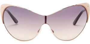 Tom Ford Tom Ford Women's Pink Gradient Vanda Cat Eye Sunglasses