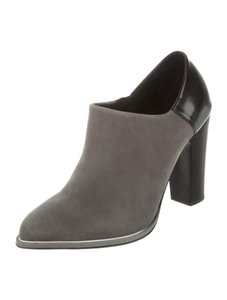 See by Chloé Chloe Suede Pumps Chloe Gray Boots
