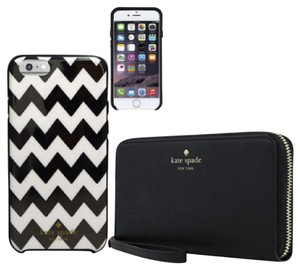 Kate Spade Kate Spade Gift Set Black for iPhone 6/6S