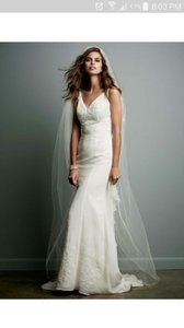 David's Bridal 16030046 Wedding Dress