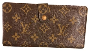 Louis Vuitton long wallet
