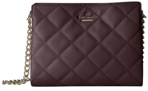 Kate Spade Emerson Place Mini Phoebe Convertible Quilted Leather Shoulder Bag