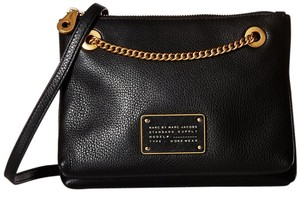 Marc by Marc Jacobs New Too Hot To Doubledecker 888877786780 M0007215 Cross Body Bag
