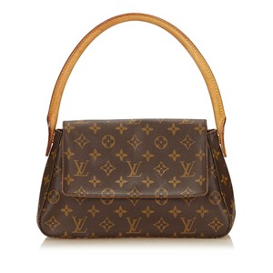 Louis Vuitton 7clvsh108 Shoulder Bag
