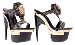 f926d08dfd1a Versace Sandals - Up to 90% off at Tradesy (Page 3)