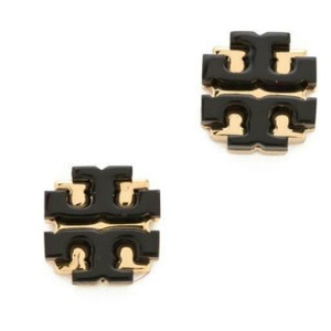 Tory Burch black logo