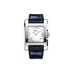 Chopard Chopard Happy Sport Stainless Steel Extra Large 288447