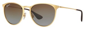 Ray-Ban Ray-Ban Erika Metal-Gold
