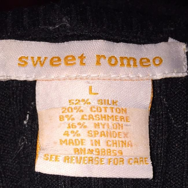 Sweet Romeo Sweater