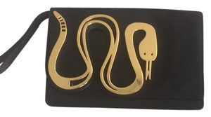 Jonathan Adler black Clutch