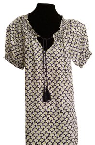 Joie Top blue/yellow