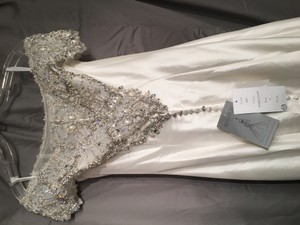 Justin Alexander 9742 Wedding Dress
