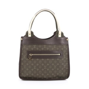 Louis Vuitton Kathleen Canvas Tote
