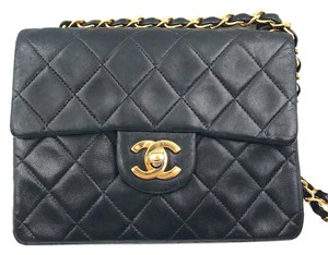 Chanel Vintage Hermes Dior Shoulder Bag