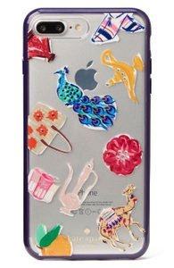 Kate Spade KATE SPADE NEW YORK jeweled souk iPhone 7 Plus case