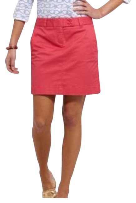 Preload https://img-static.tradesy.com/item/21243804/vineyard-vines-pink-utility-skirt-size-4-s-27-0-1-650-650.jpg