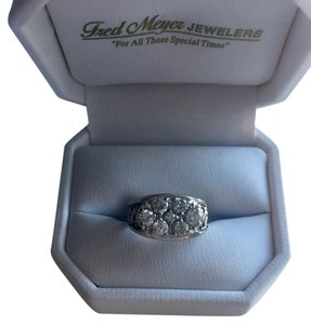 Fred Mayer Jewelers Fred Mayer Jewelers 14K White Gold Diamond Ring