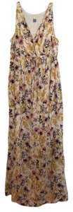 Old Navy Old Navy Floral Maxi Maternity Dress