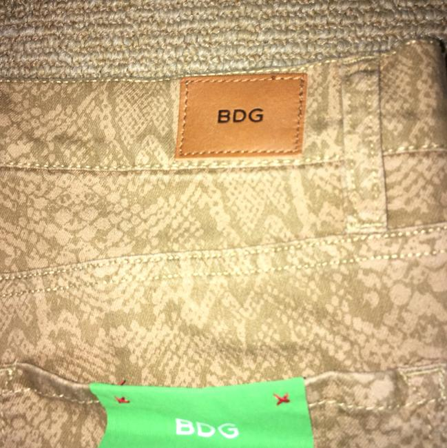 BDG Boot Cut Jeans-Light Wash