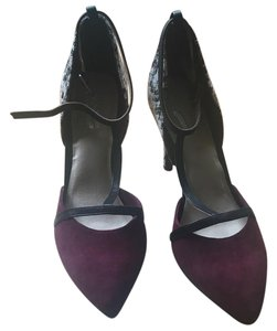 Seychelles burgundy Pumps