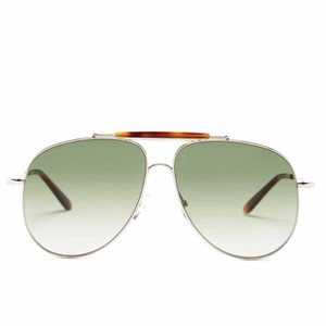 Valentino Women's Aviator Sunglasses