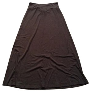 BCG Maxi Skirt Black