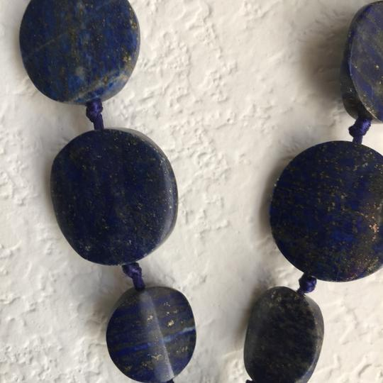 Other beautiful real stone necklace