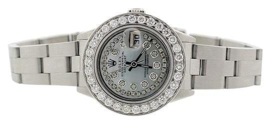 Preload https://item2.tradesy.com/images/rolex-ladies-datejust-with-box-and-appraisal-watch-2124436-0-1.jpg?width=440&height=440