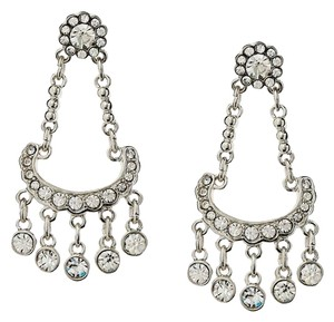 Kenneth Jay Lane Kenneth Jay Lane Chanderlier Earrings