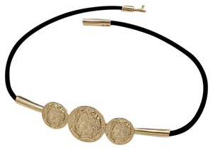 Other NEW Triple Coin Accented Petite Size Belt