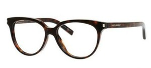 Saint Laurent Saint Laurent SL 13 Eye Glasses in Havana Tortoise Brown (YSL)