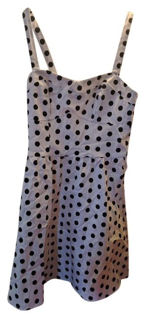 Preload https://img-static.tradesy.com/item/21244457/charlotte-russe-black-and-white-polkadot-short-cocktail-dress-size-8-m-0-1-650-650.jpg
