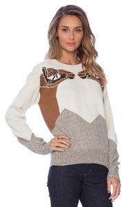 Mara Hoffman Rag & Bone Tibi Tory Burch Reformation Alice Olivia Sweater