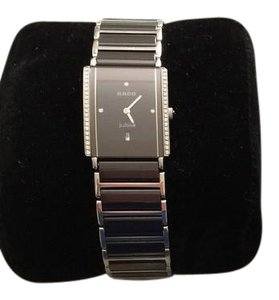 Rado Integral Jubile Diamond Watch