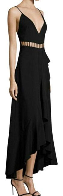 Preload https://img-static.tradesy.com/item/21244690/free-people-black-slots-of-fun-maxi-long-night-out-dress-size-0-xs-0-9-650-650.jpg