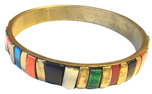 Multicolor Enamel Bangle